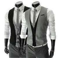 男装设计师的背心 制造商