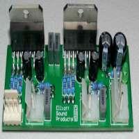 功率放大器IC 制造商
