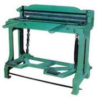 Treadle Shearing Machine Manufacturers