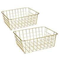 Wire Baskets Manufacturers