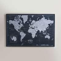 Map Board Manufacturers