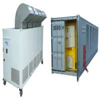 Resistive Load Bank Manufacturers