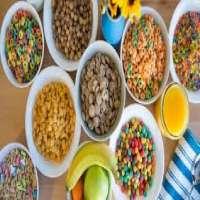 早餐谷物 制造商