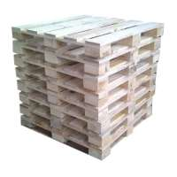 Warehouse Pallet Manufacturers