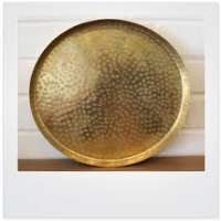 Brass Serving Trays Manufacturers