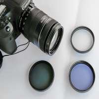 相机滤镜 制造商
