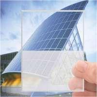 太阳能玻璃 制造商