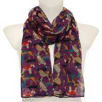 Printed Scarves Manufacturers