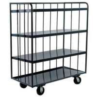 Shelf Trucks Manufacturers
