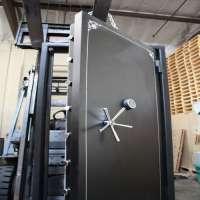 Vault Doors Manufacturers