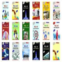 IGNOU Books Manufacturers