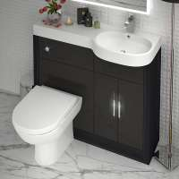 Bathroom Unit Manufacturers
