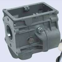 Gearbox Case Manufacturers