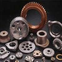 Non Ferrous Alloy Castings Manufacturers