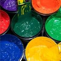塑料溶胶油墨 制造商