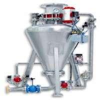 气力输送系统 制造商