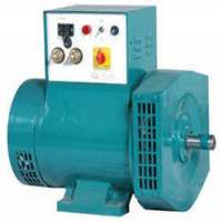 Single Phase Alternator Manufacturers