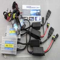 Car HID Xenon Kit Manufacturers