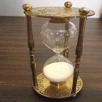金属沙子定时器 制造商