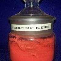 Mercuric Iodide 制造商