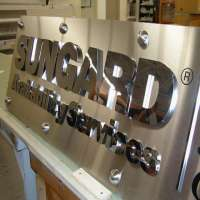 Stainless Steel Letter Manufacturers