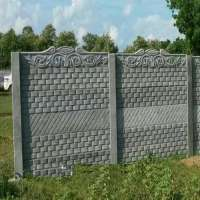 RCC Readymade Compound Wall Manufacturers