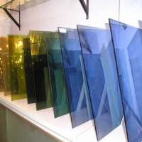 Solar Control Glass Manufacturers