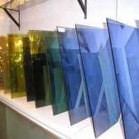 太阳能控制玻璃 制造商
