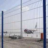 Airport Fence Manufacturers