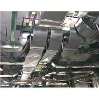 暖通空调管道 制造商