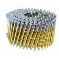 Wire Coil Nail Manufacturers