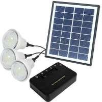 太阳能照明系统 制造商