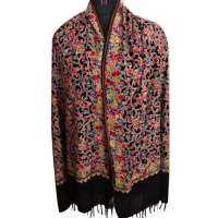 Embroidered Pashmina Shawl Manufacturers