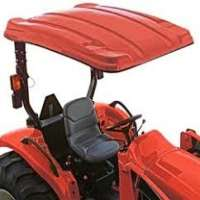 Tractor Roof Canopy Manufacturers