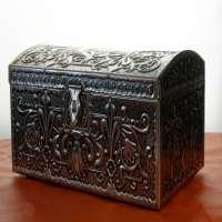 古董盒子 制造商