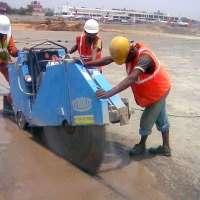 地板锯切服务 制造商