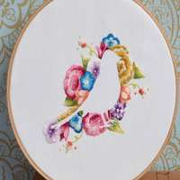 Embroidery Pattern Manufacturers