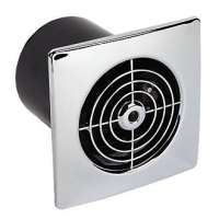 Extractor Fan Manufacturers
