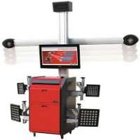 3D Wheel Alignment Machine Manufacturers