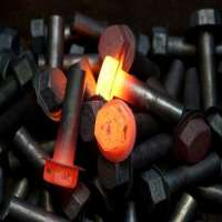 Forged Bolt Manufacturers