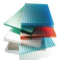 Polycarbonate Profiled Sheet Manufacturers