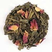 玫瑰绿茶 制造商