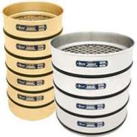 Testing Sieves Manufacturers