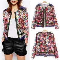 Embroidered Jackets Manufacturers