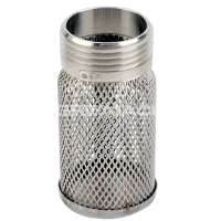 Stainless Steel Basket Strainer Manufacturers