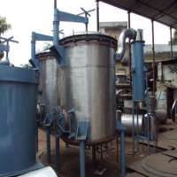 Steam Distillation Unit Manufacturers