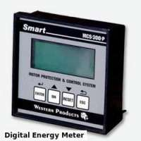 Digital Energy Meter Manufacturers