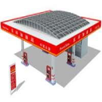 Solar Powered Petrol Pump Manufacturers