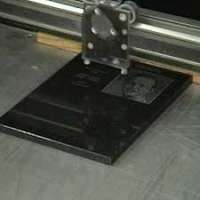 Granite Laser Engraving Job Work Manufacturers