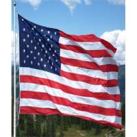 Nylon Flag Manufacturers